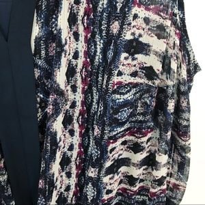 Vince Camuto Dresses - Vince Camuto Modern Tribe Maxi Dress